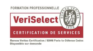 Certifcation veriselect - Groupe MBR