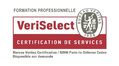 Certifcation veriselect - Groupe MBR